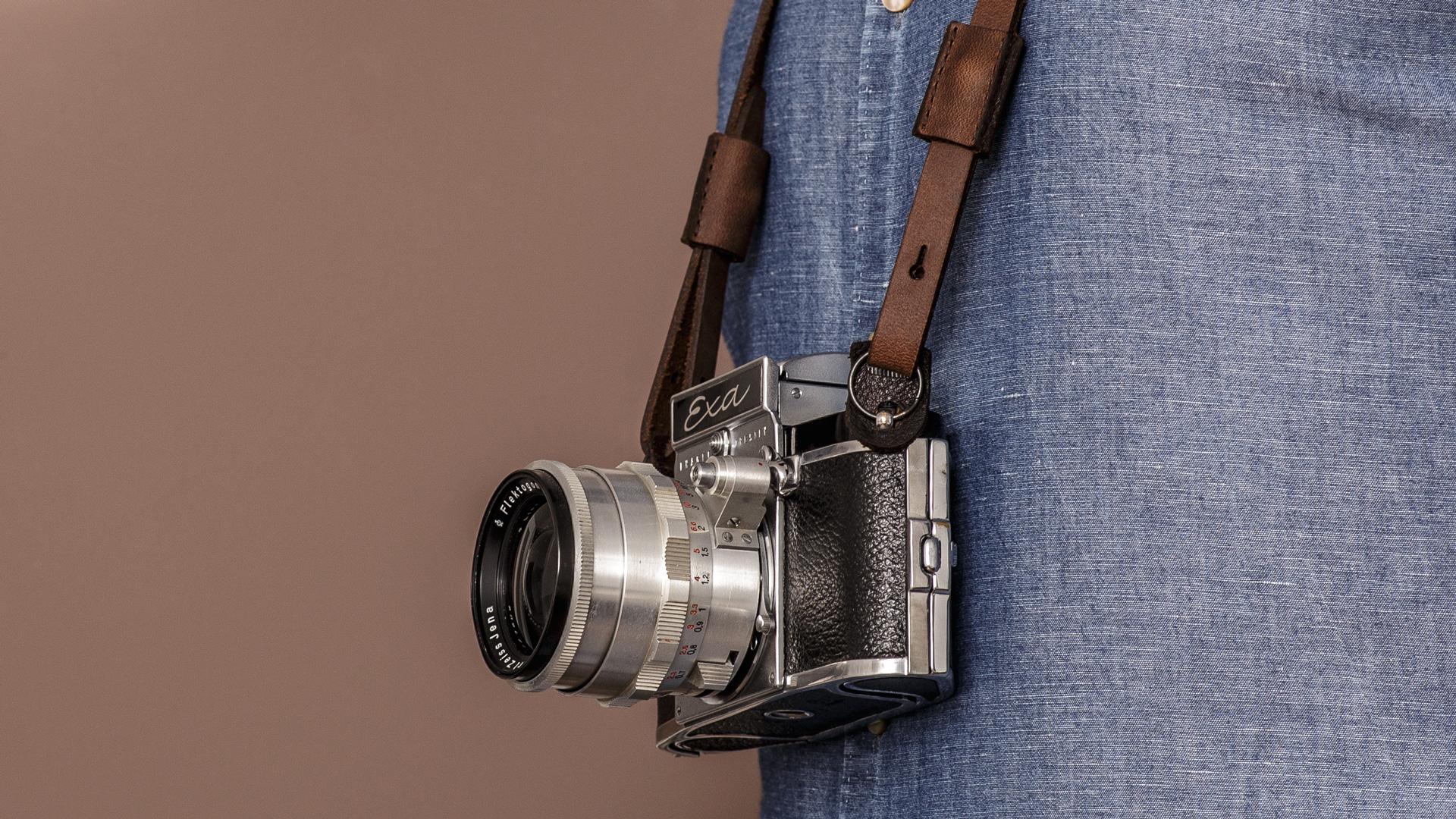 Kameragurt »Jonathan«